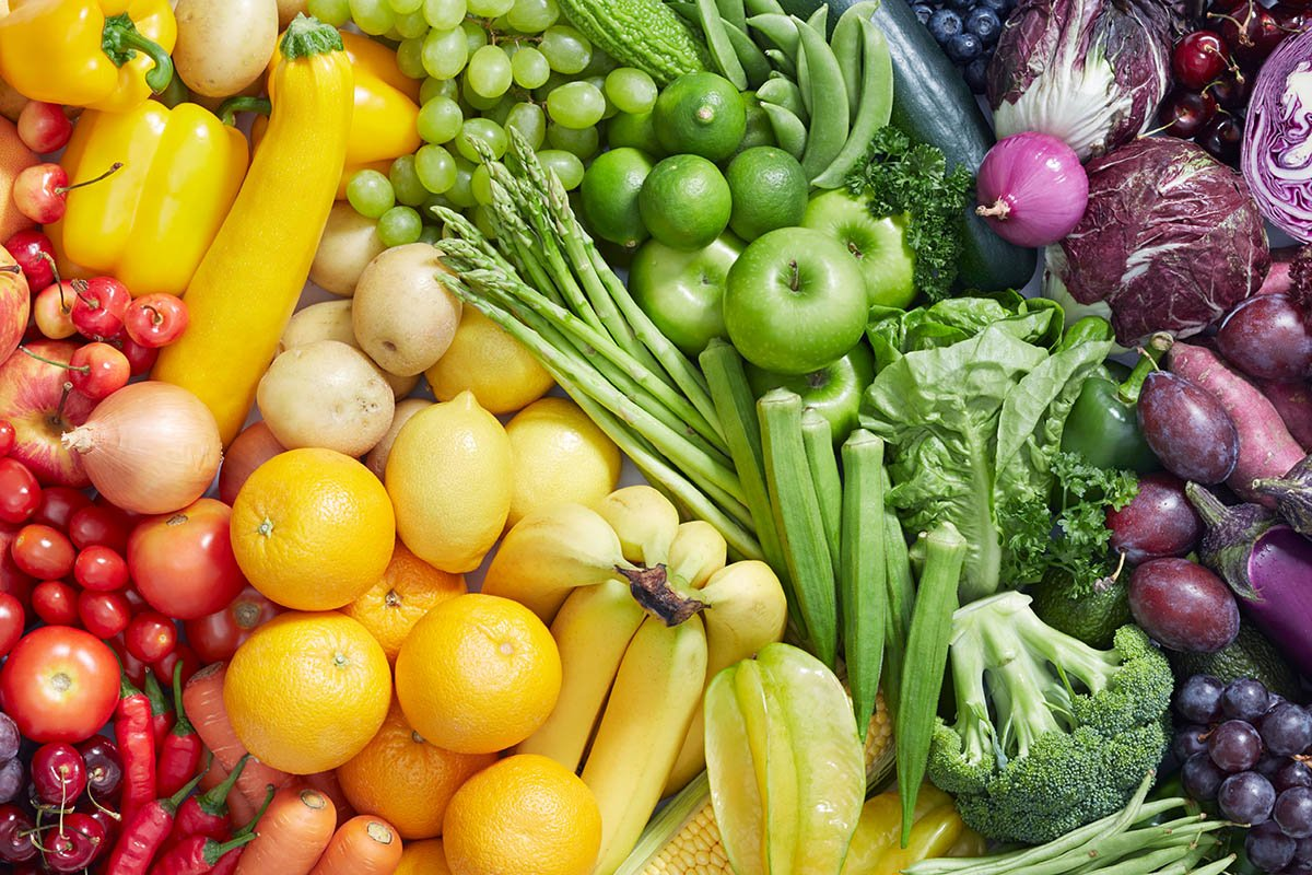 Mineralstoffe und Spurenelemente bei veganer Ernährung: Alle Infos