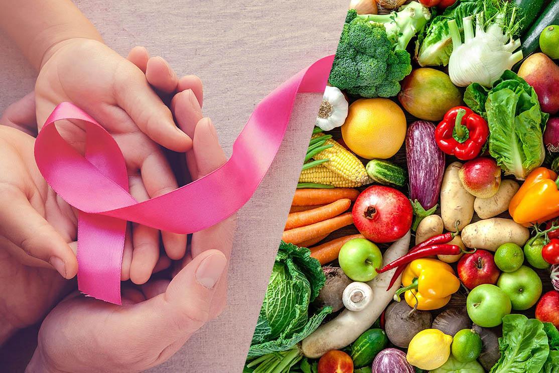 Mit veganer Ernährung das Krebsrisiko senken – die wichtigsten Infos