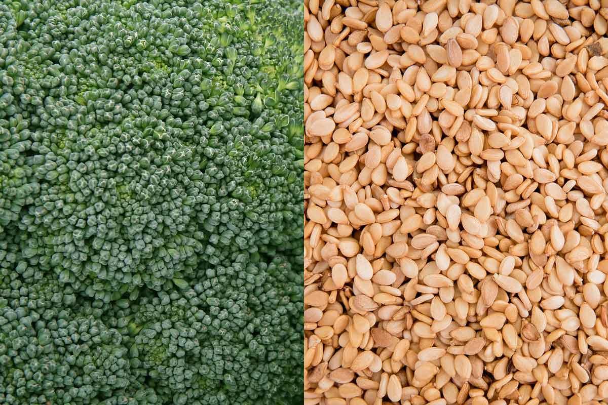 Vegane Kalziumquellen – so klappt die Versorgung rein pflanzlich