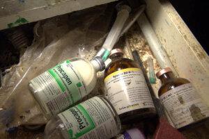 Antibiotika aus der Ferkelzucht