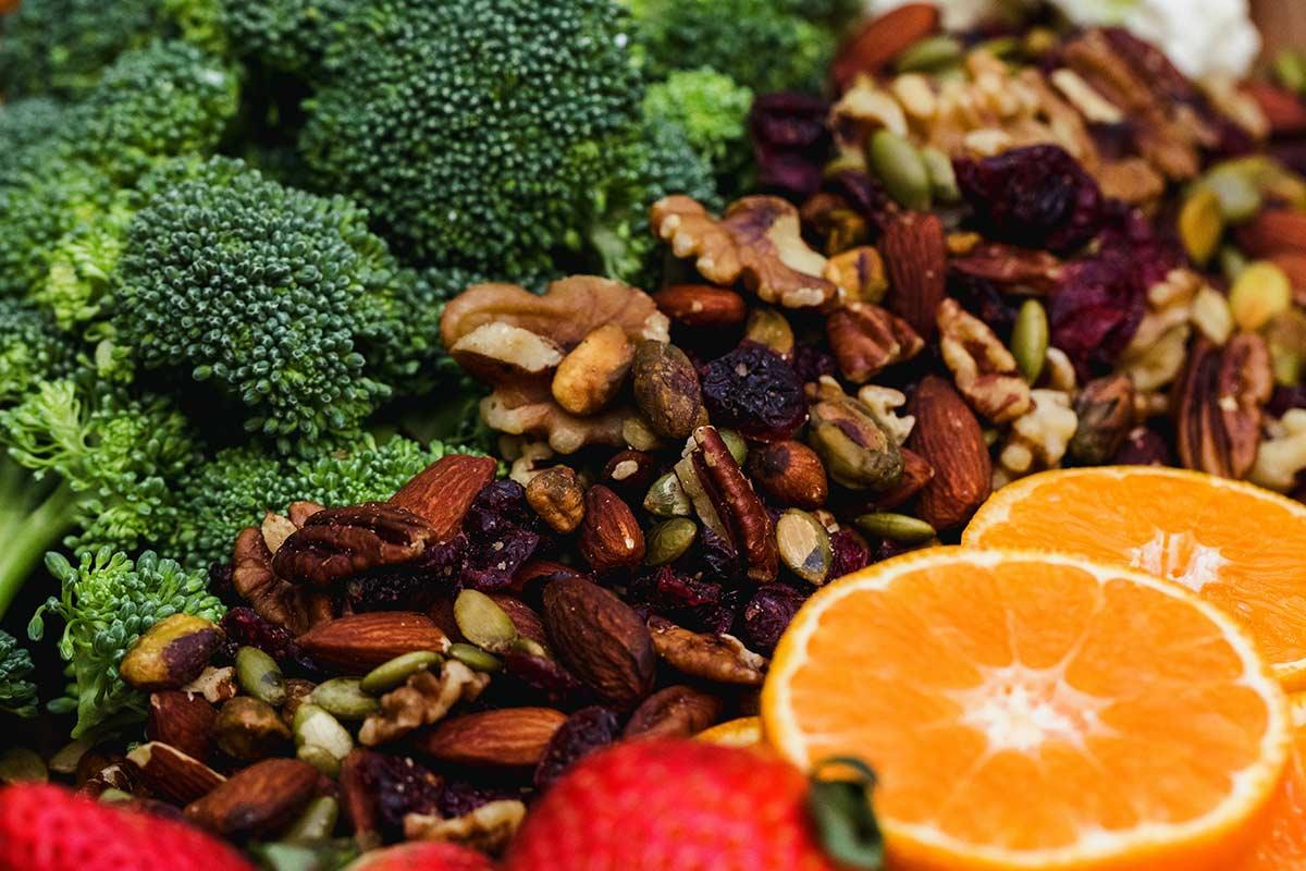 Lassen sich Cholesterinwerte mit veganer Ernährung senken?