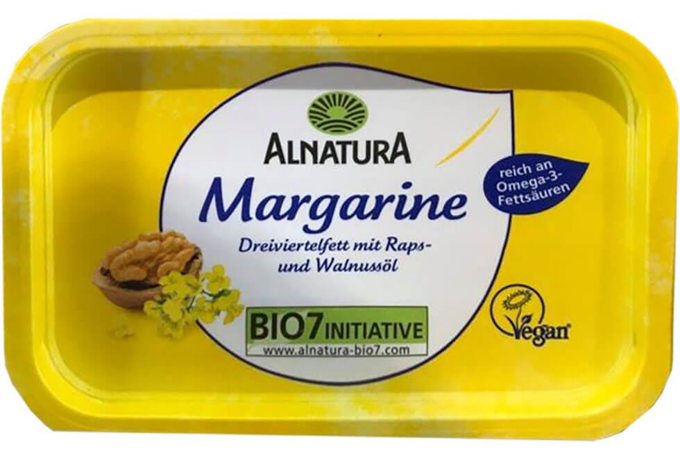 Alnatura Margarine