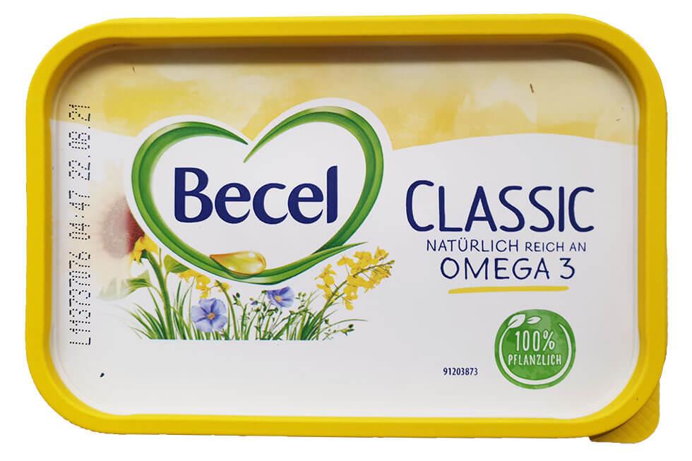 Becel Margarine Classic