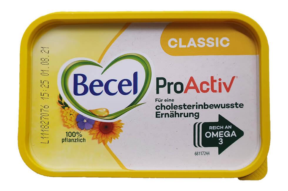 Becel Pro Activ Margarine Classic