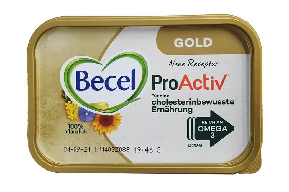 Becel Pro Activ Margarine Gold