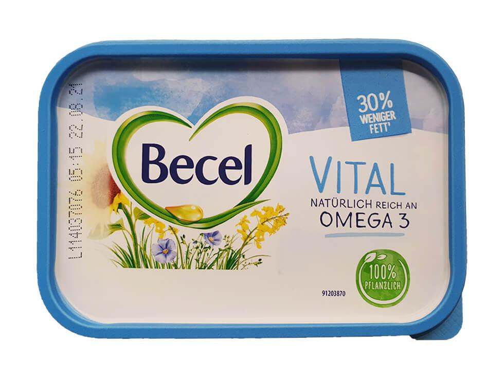 Becel Vital Margarine