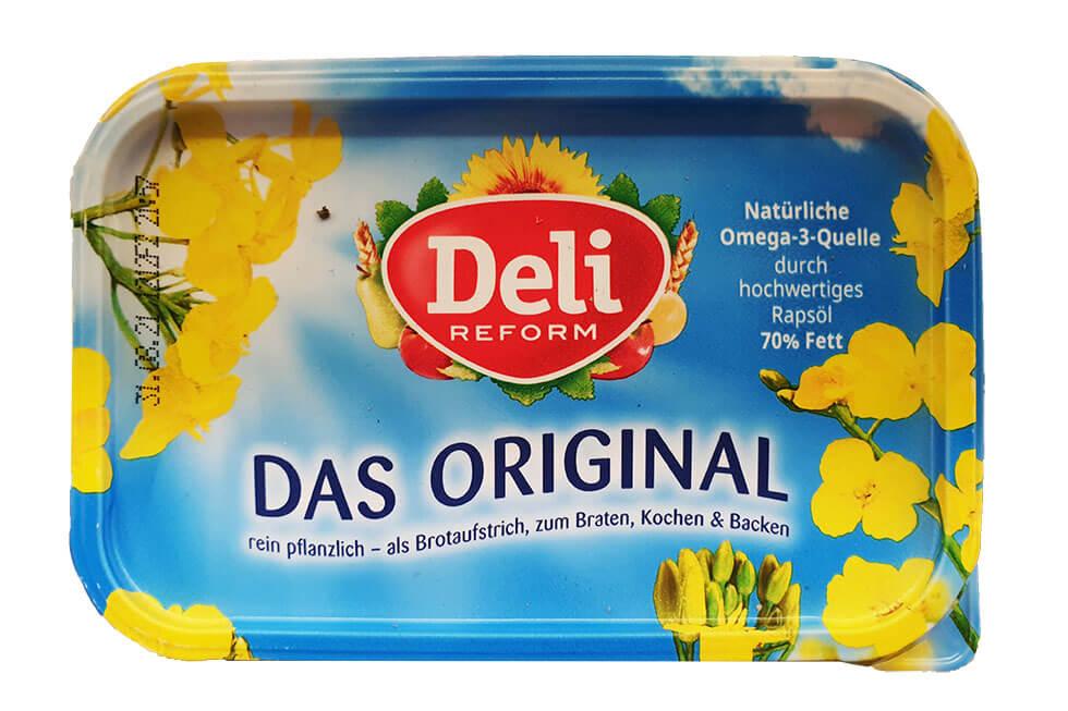 Deli Margarine