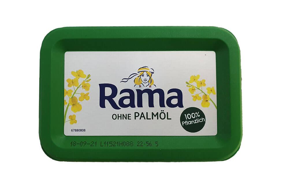 Rama ohne Palmoel