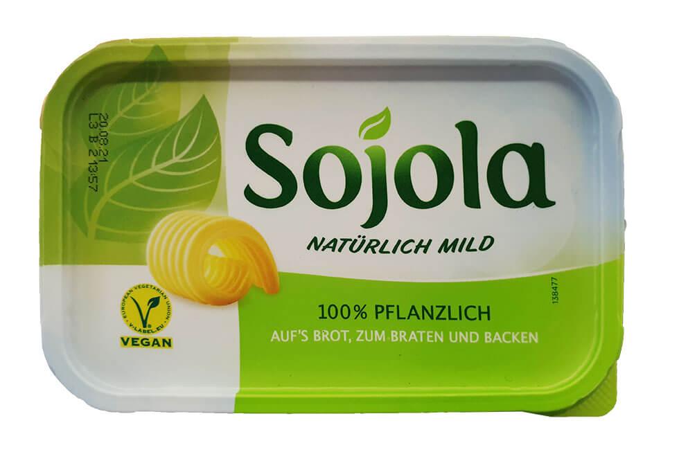 Sojola Margarine