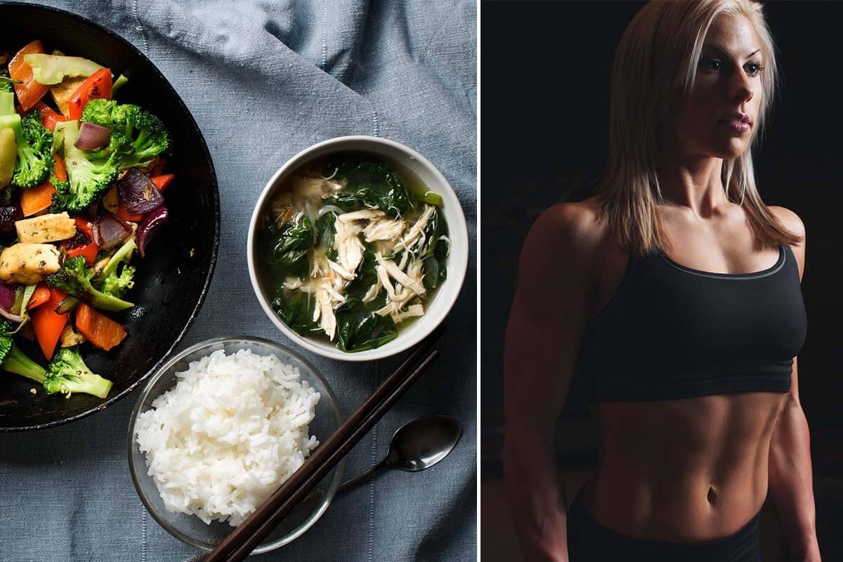 Vegane Sporternährung: Alle Infos zu Nährstoffen & Co.