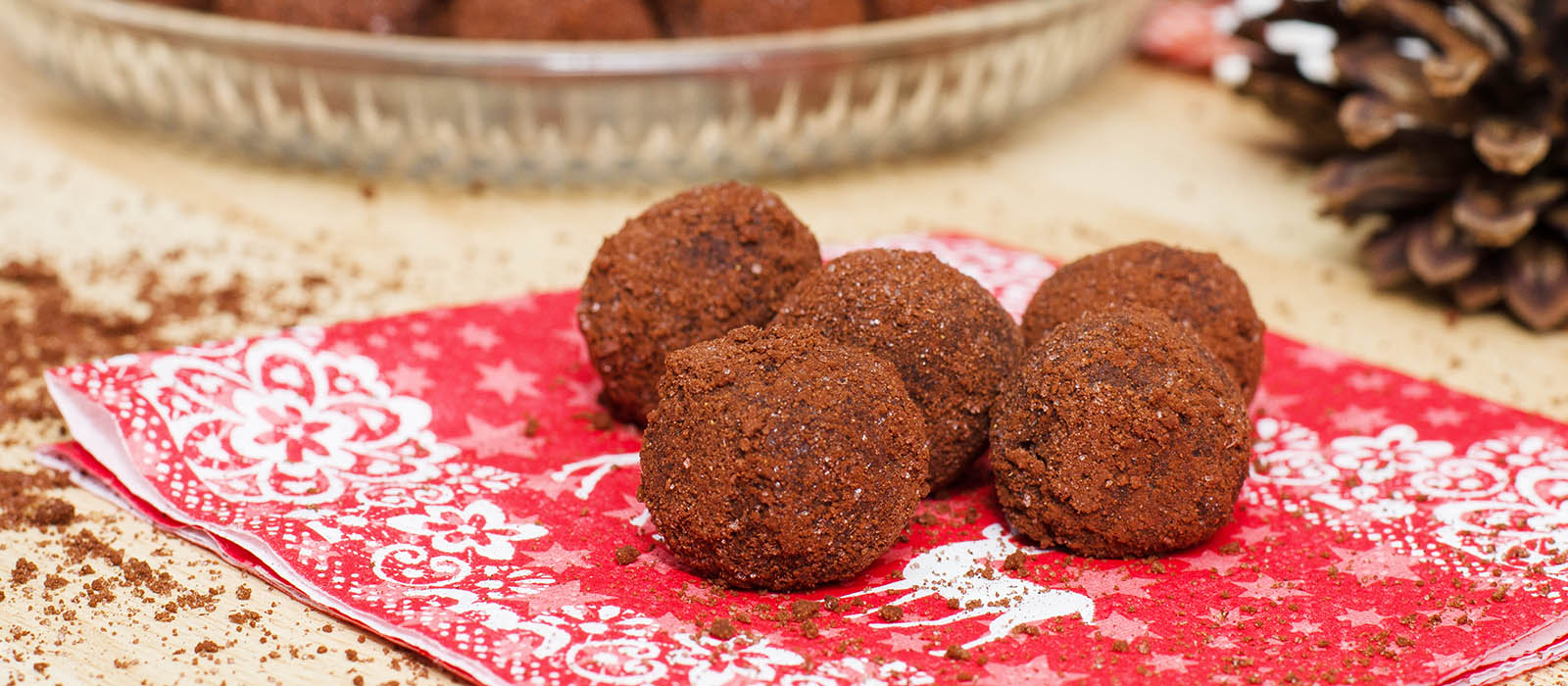 Vegane Weihnachtsplatzchen Die 10 Besten Rezepte