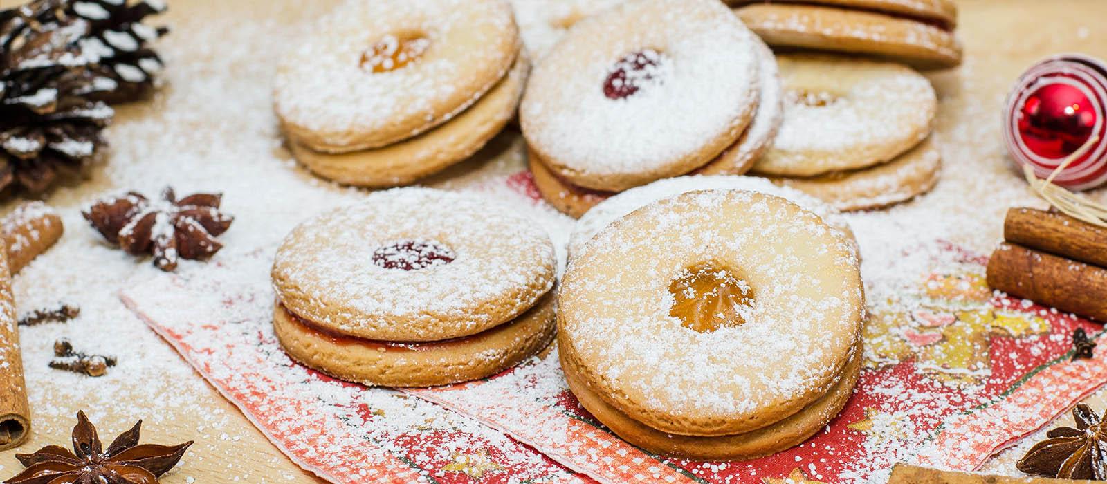 Deutsche Weihnachtsplätzchen.Vegane Weihnachtsplätzchen Die 10 Besten Rezepte
