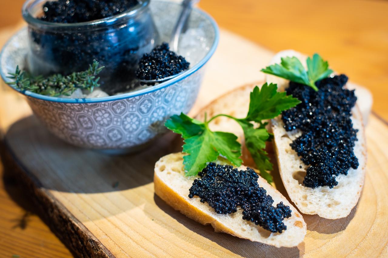 Diese 5 Kaviar-Alternativen sind tierfreundlich und vegan