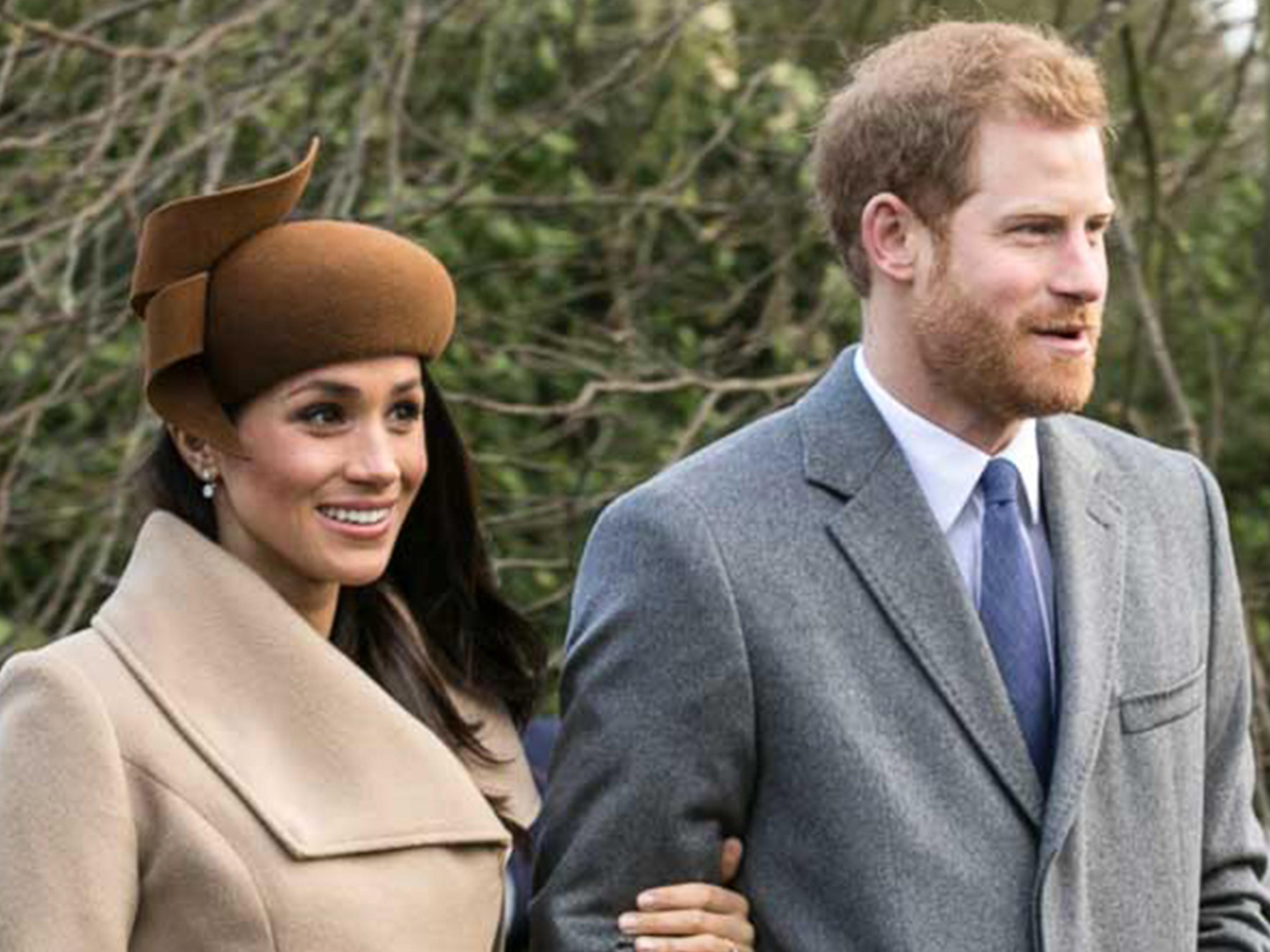 Wird Das Baby Von Meghan Markle Und Prinz Harry Vegan