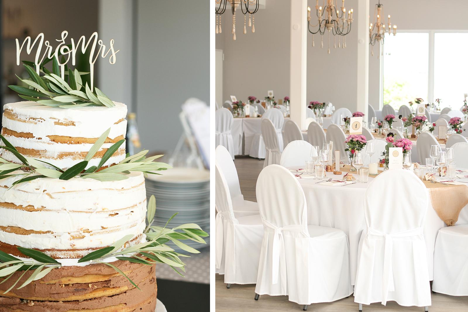 Die perfekte Hochzeitslocation für Ihre vegane Hochzeit