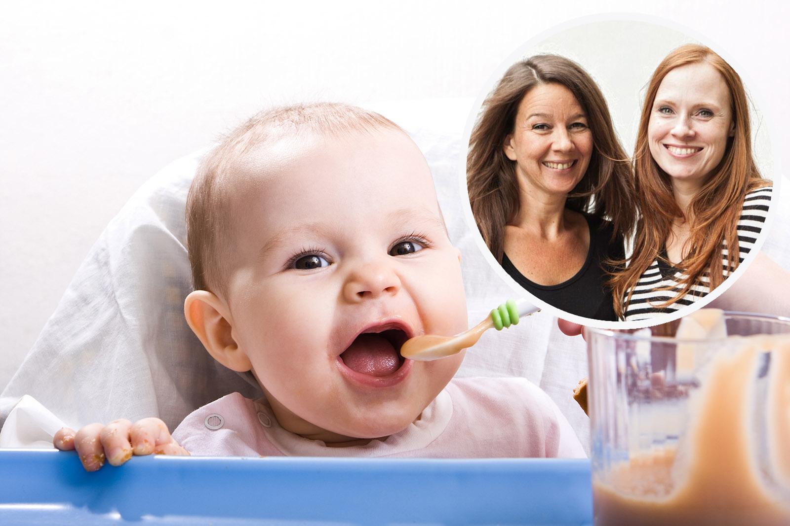 Interview zur veganen Ernährung für Babys und Kleinkinder