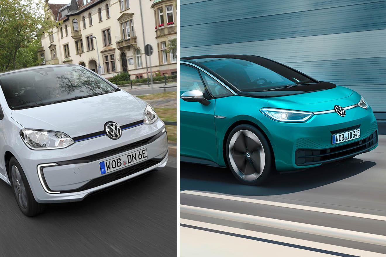 VW bietet Elektroautos mit veganen Materialien für unter 20.000 Euro an
