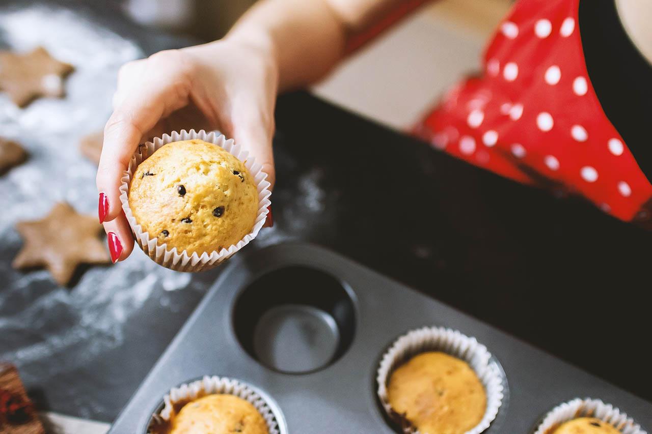 Vegan backen: Die 10 besten Tipps und Tricks