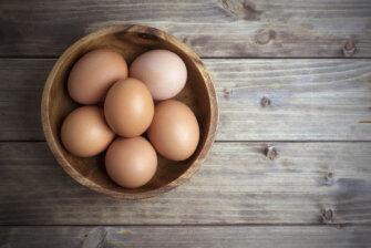 Ei-Ersatz: Die 20 besten Ei-Alternativen zum Kochen und Backen
