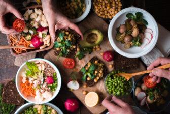 Ernährungsinformationen