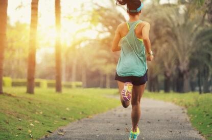 Tipps für Ausdauersportler
