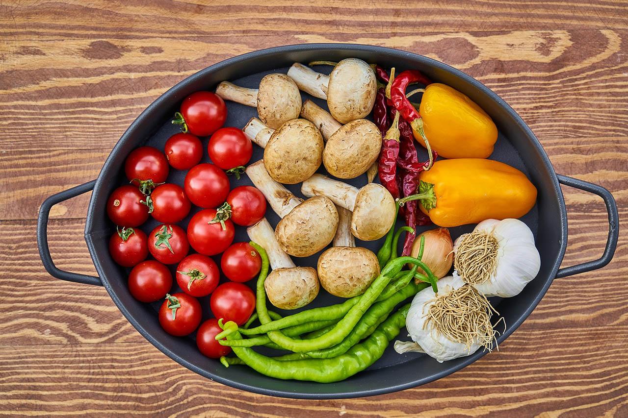 Kann Eine Vegane Ernährung Das Cholesterin Senken