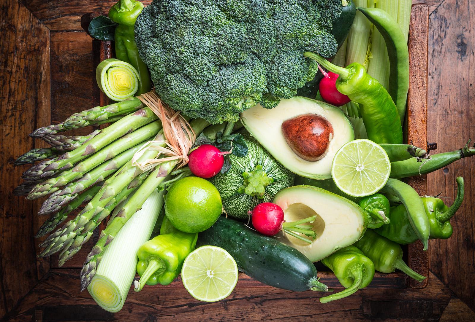 Wissenschaftlich bestätigt: Die vegane Ernährung ist gesund