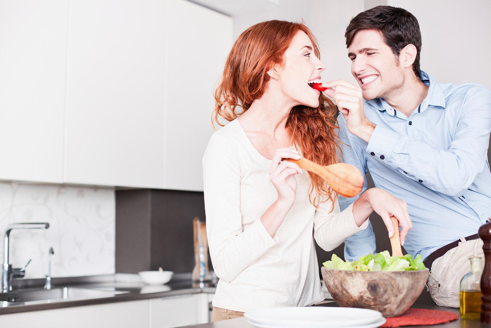 Vegan leben mit Nahrungsmittelunverträglichkeit