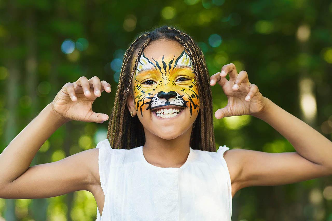 Statt Zirkus: 10 tierfreundliche Alternativen für Kinder