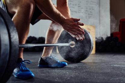 Tipps für Kraftsportler