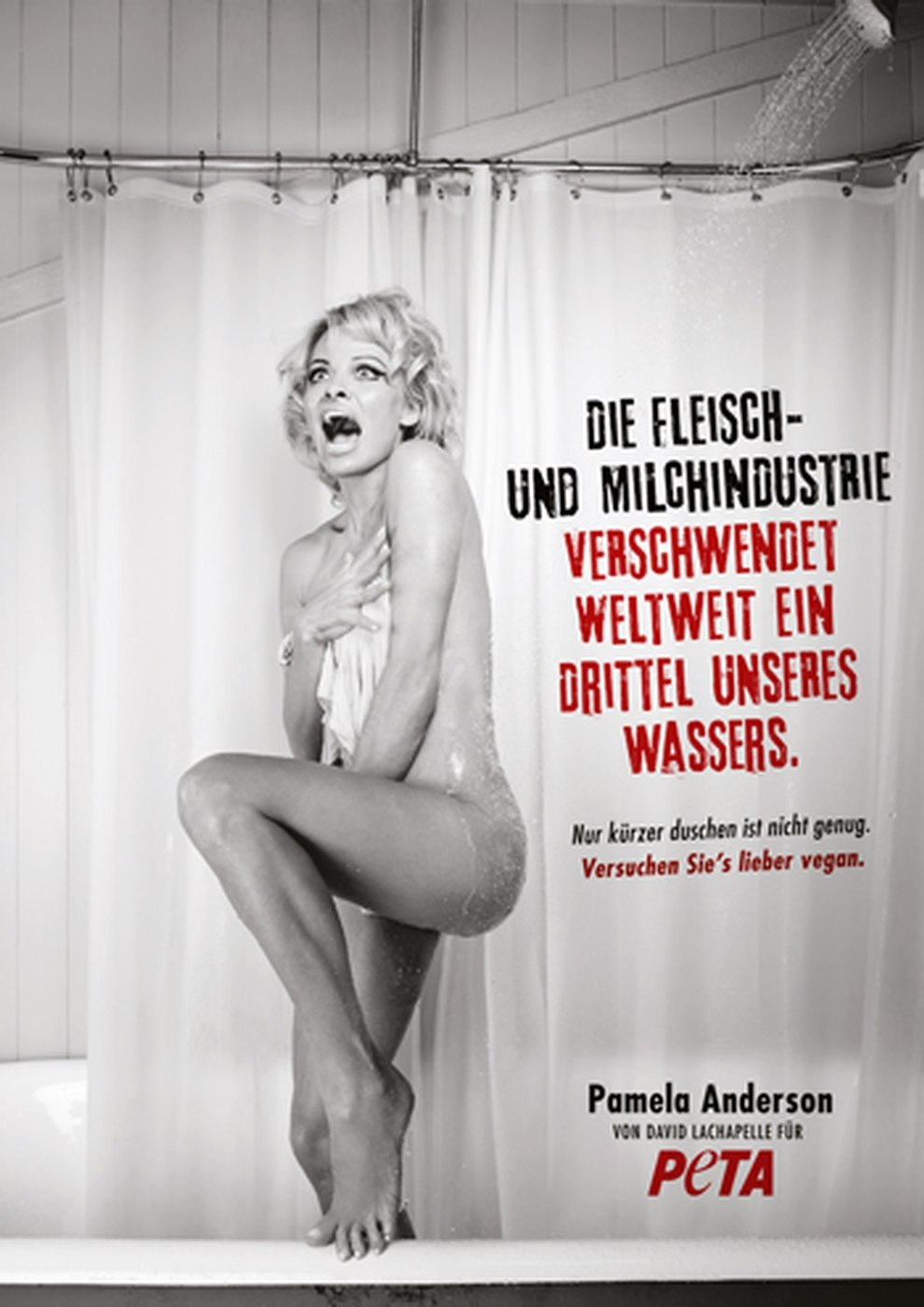 Nackt Pamela David  Pamela Anderson,