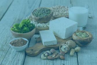 Die 10 besten veganen Proteinquellen