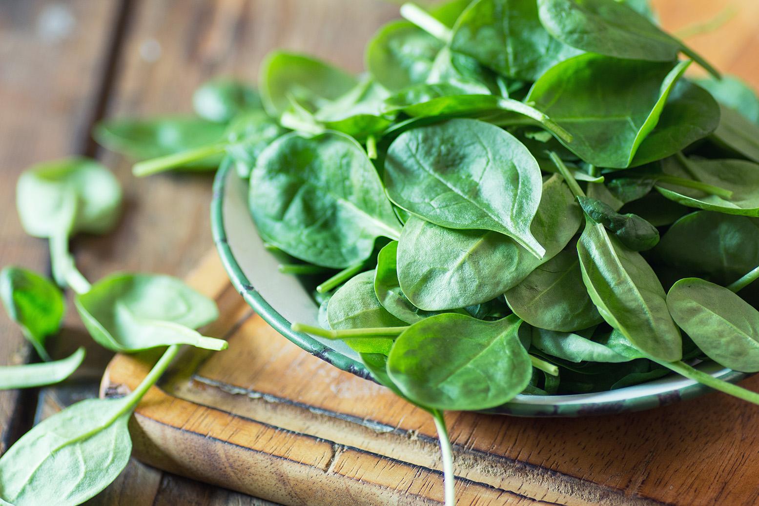Vegane Eisenquellen – so klappt die Versorgung rein pflanzlich