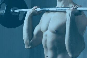 Muskelaufbau mit veganer Ernährung