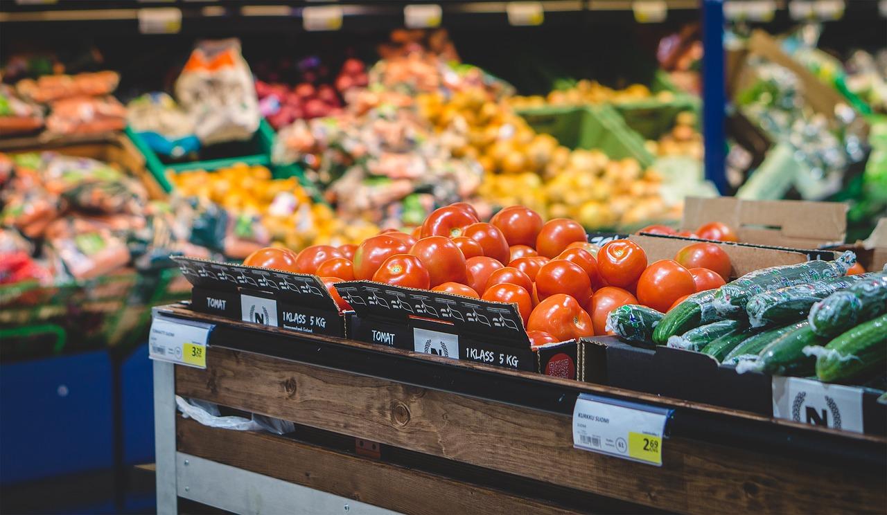 Veganer Ernährungsplan – Vollwertig, gesund und abwechslungsreich