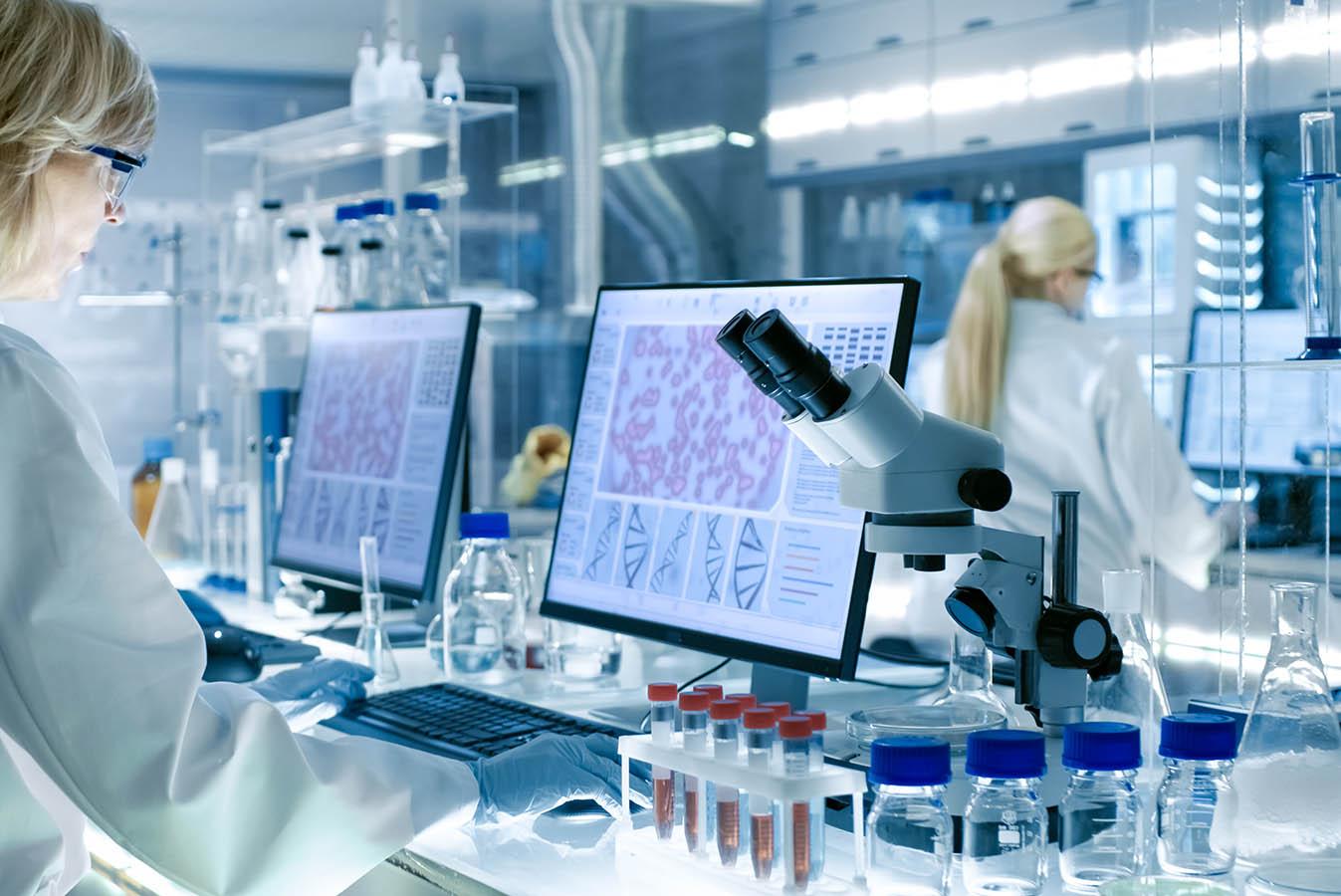 Forschung ohne Tierversuche: Stammzellen als Hoffnung für Diabetiker!