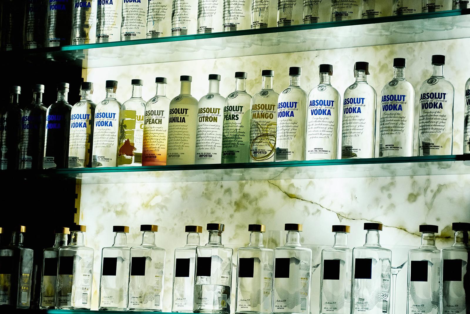 Absolut Vodka, Ramazzotti und Malibu endlich offiziell tierversuchsfrei