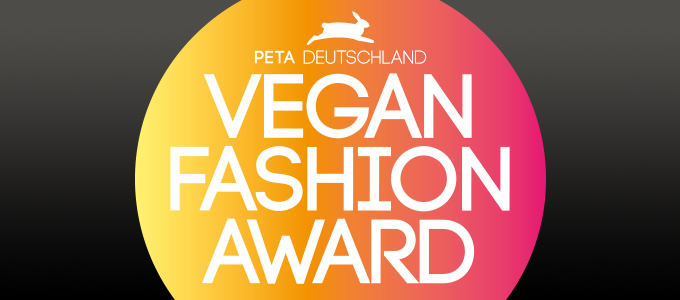 PETA Deutschlands Vegan Fashion Award 2013