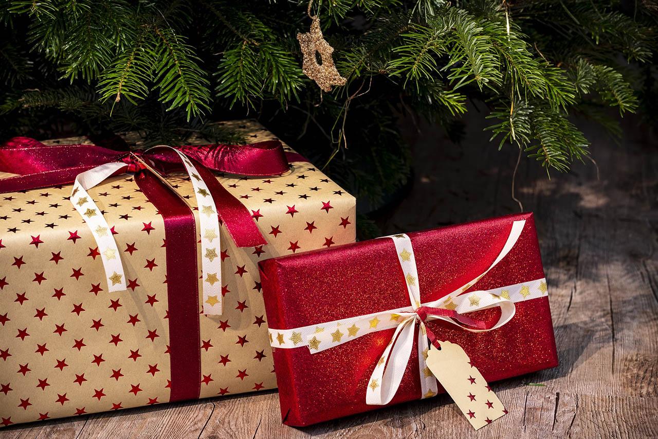 Die 12 besten veganen Geschenke zu Weihnachten 2020