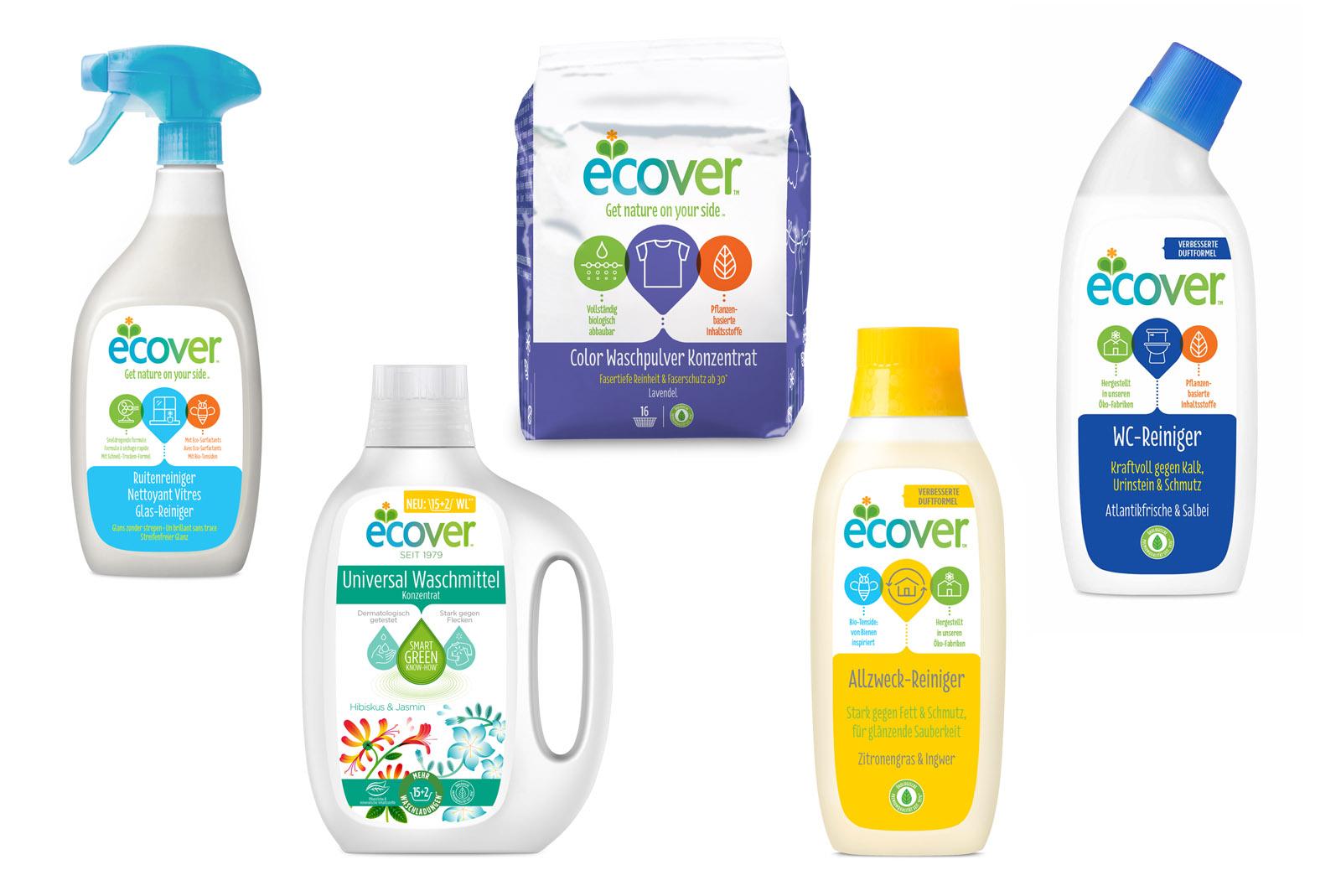 Wasch Und Putzmittel Ohne Tierversuche Die Top 10 Marken