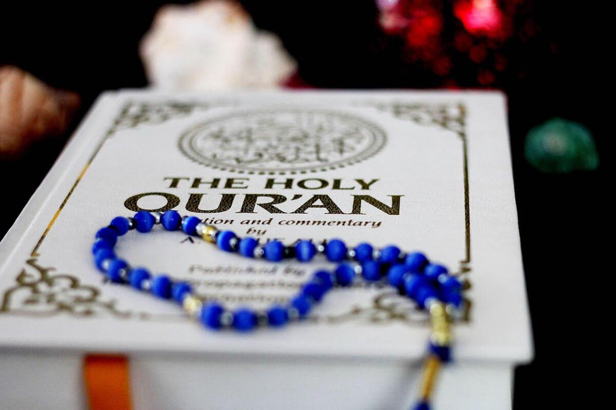 Moslem aus anderen Religionen