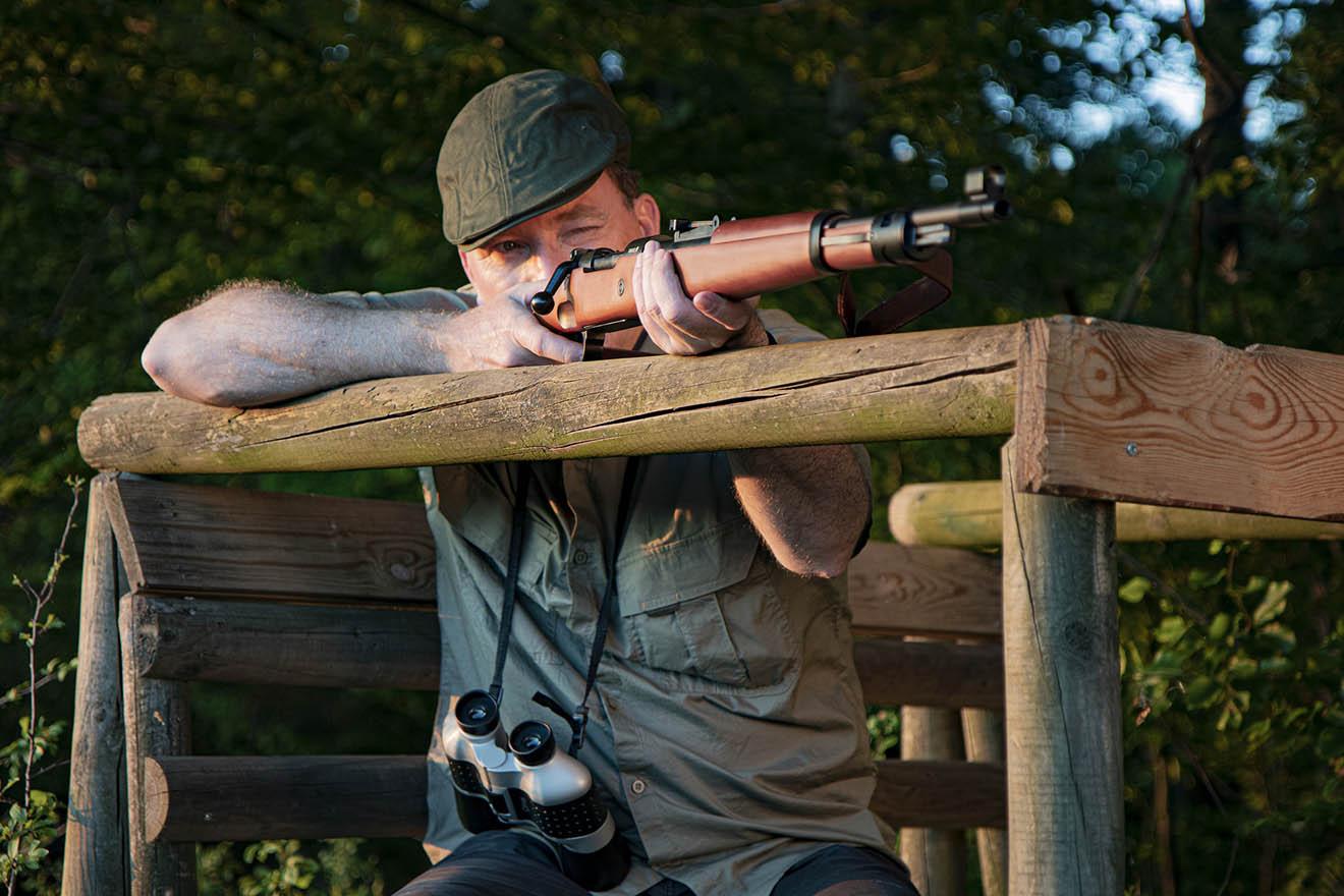 10 Tipps, wie Sie die Jagdsaison überleben
