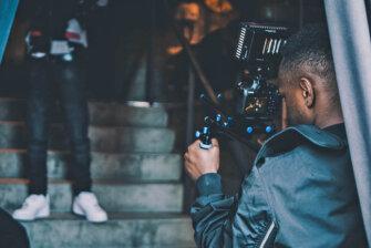 Aktuelle Stellenangebote im Bereich Grafik, Video und Influencer-Marketing