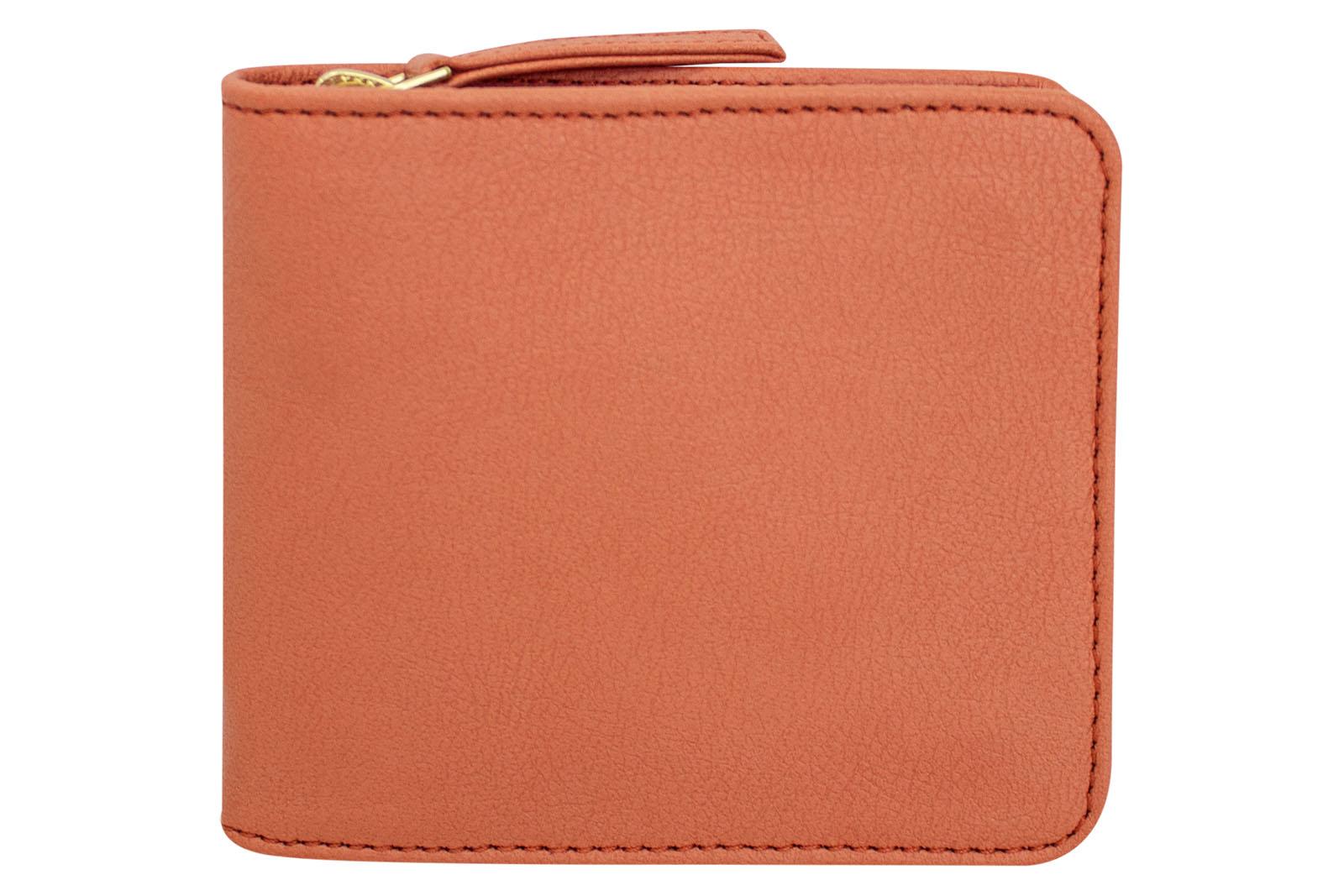 Nuuwai – Portemonnaies aus Apfelleder
