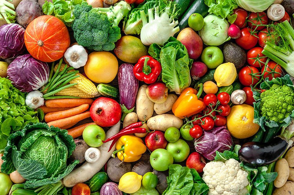 Vitamine Bedarf Vorkommen Ernährungswissen Für Vegetarier Und