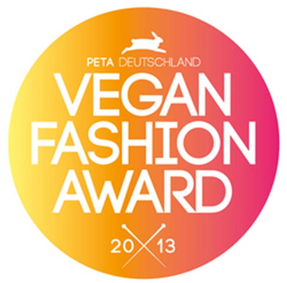 PETA Deutschland Vegan Fashion Award 2013