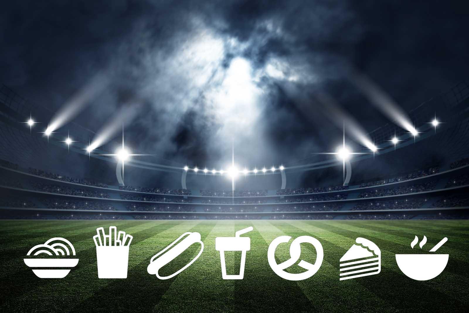 Bundesliga 2019: Das sind die vegan-freundlichsten Fußballstadien