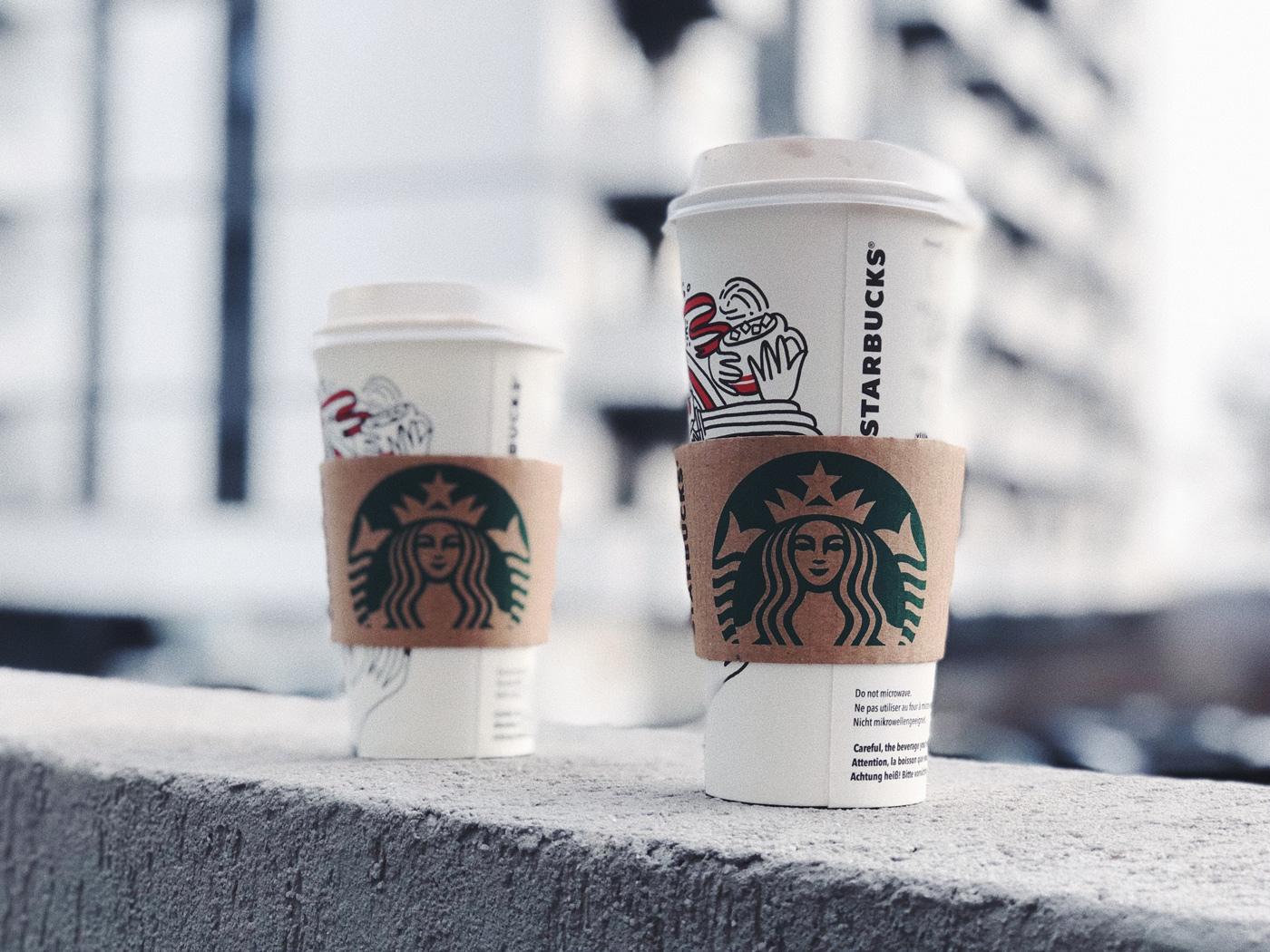 Petition gegen den Pflanzenmilch-Aufpreis bei Starbucks – unterschreiben Sie jetzt!