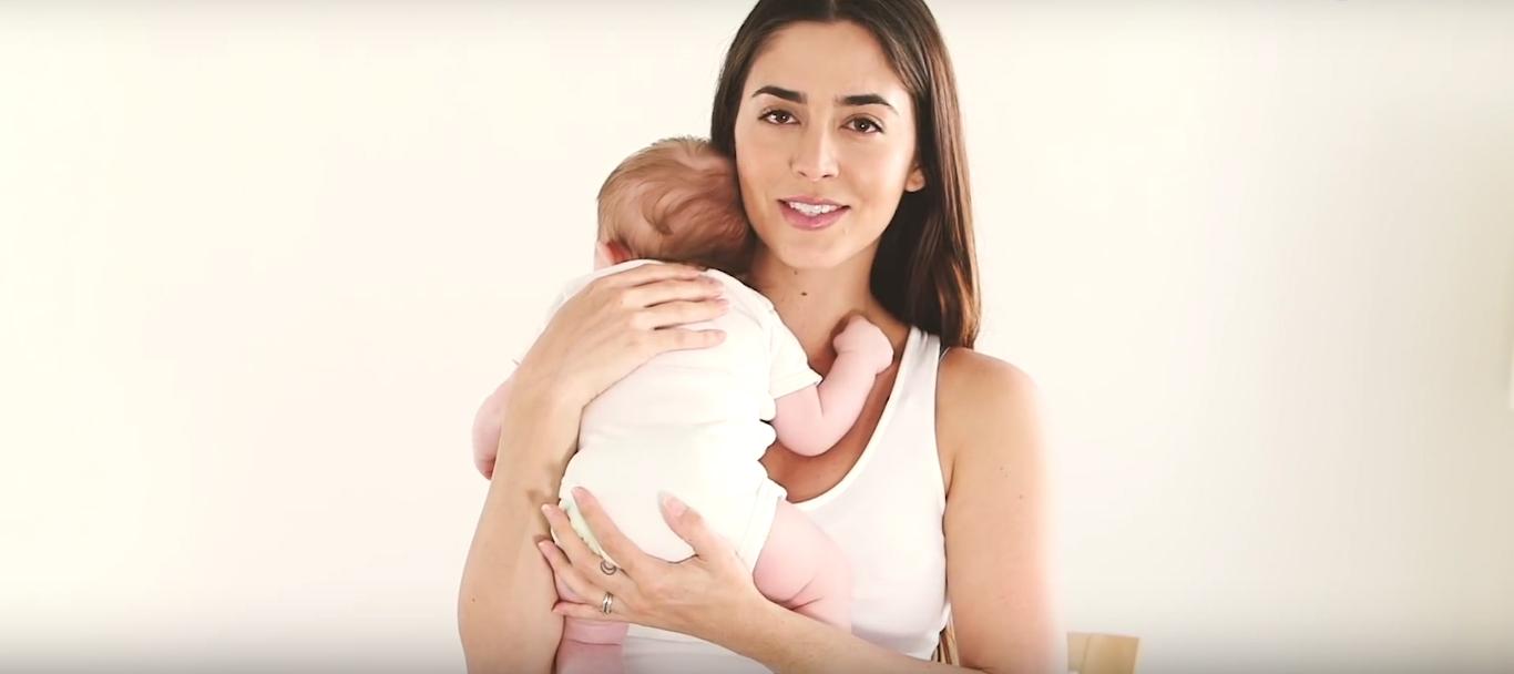Diese stillende Mutter erzählt, was in der Milchindustrie mit Babys passiert