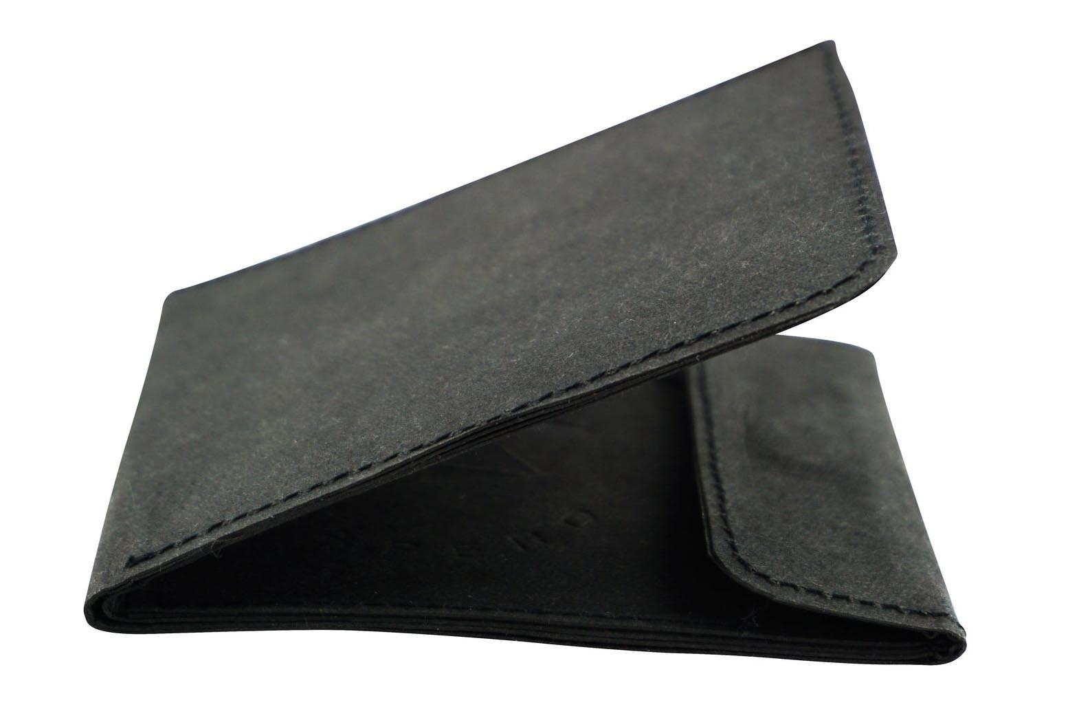 Papero Bag – Geldbeutel aus Papier
